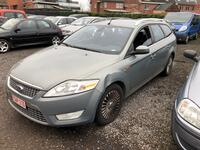 Image 0 of Ford mondeo - 2008