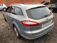 Image 10 of Ford mondeo - 2008