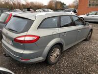 Image 11 of Ford mondeo - 2008