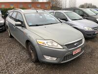 Image 12 of Ford mondeo - 2008
