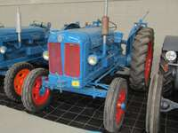 Image 0 of Fordson major power