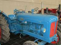 Image 1 of Fordson major power