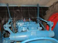 Image 2 of Fordson major power