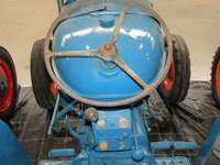 Image 3 of Fordson major power