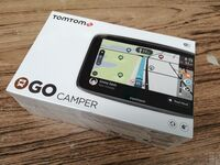 Image 0 of Gps tomtom