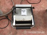 Image 0 of Grill apparatuur