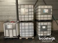 Image 0 of Ibc containers