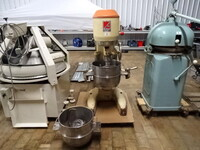 Image 0 of Industriele mixer ptj t60
