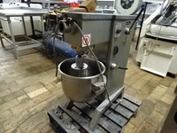 Image 0 of Industriele mixer