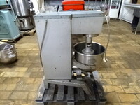 Image 2 of Industriele mixer