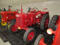 Image 0 of International farmall dgd-4 (chass.84737)