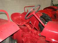 Image 2 of International farmall dgd-4 (chass.84737)