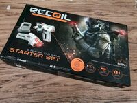 Image 0 of Laser-tag recoil
