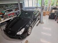Image 5 of Mercedes-benz cls amg 55