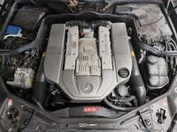 Image 10 of Mercedes-benz cls amg 55