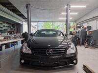 Image 11 of Mercedes-benz cls amg 55
