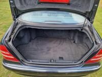 Image 1 of Mercedes s320