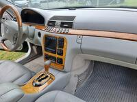 Image 12 of Mercedes s320