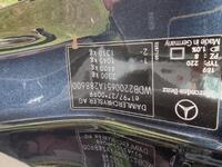 Image 14 of Mercedes s320