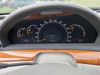 Image 17 of Mercedes s320