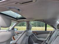 Image 21 of Mercedes s320