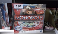 Image 0 of Monopoly cars