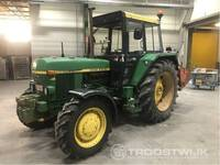 Image 0 of Oldtimer tractor