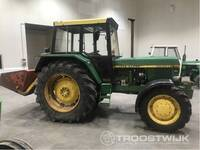 Image 15 of Oldtimer tractor