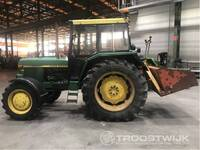 Image 19 of Oldtimer tractor