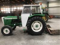 Image 14 of Oldtimer tractor