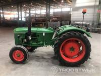 Image 10 of Oldtimer tractor