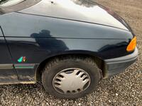 Image 3 of Opel astra - 1994