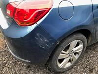 Image 3 of Opel astra - 2012