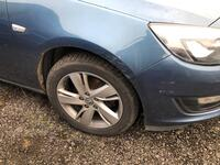 Image 5 of Opel astra - 2012
