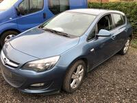 Image 0 of Opel astra - 2012