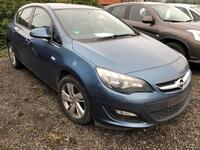 Image 9 of Opel astra - 2012