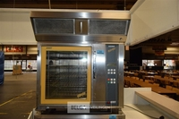 Image 0 of Oven leventi bakermat master mint
