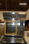 Image 1 of Oven leventi bakermat master mint