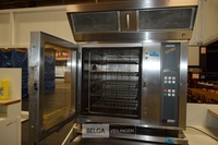 Image 3 of Oven leventi bakermat master mint