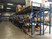 Image 0 of Palletstelling