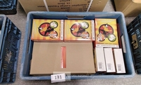 Image 0 of Partij cartoon collection 3 dvd sets