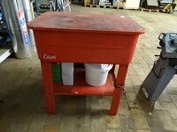 Image 0 of Parts washer atlas 20 gallon