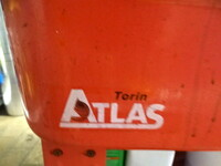 Image 1 of Parts washer atlas 20 gallon