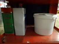 Image 4 of Parts washer atlas 20 gallon