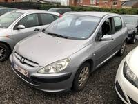 Image 0 of Peugeot 307 - 2001