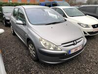 Image 9 of Peugeot 307 - 2001
