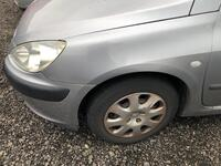 Image 13 of Peugeot 307 - 2001