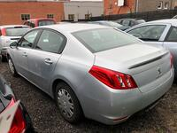 Image 11 of Peugeot 508 - 2012