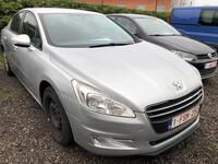 Image 14 of Peugeot 508 - 2012