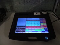 Image 0 of Quorion qtouch10 - kassa